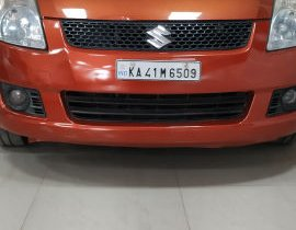 Used Maruti Suzuki Swift car 2008 for sale at low price