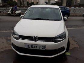 Volkswagen Polo 1.2 MPI Comfortline 2015 for sale