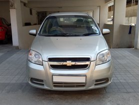 2009 Chevrolet Aveo for sale at low price