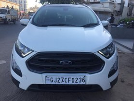 Used 2018 Ford EcoSport for sale