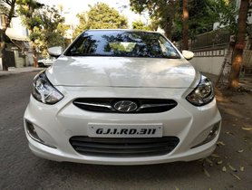 Used Hyundai Verna CRDi SX 2013 for sale