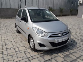 Used Hyundai i10 Magna 1.1 2014 for sale