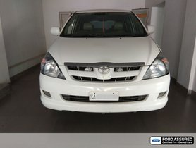 Toyota Innova 2007 for sale