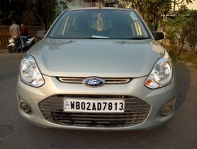 Ford Figo Petrol ZXI for sale