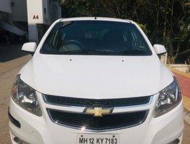 2014 Chevrolet Sail Hatchback for sale