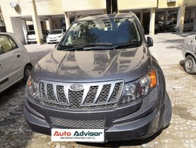 Used Mahindra XUV500 W8 2WD 2014 for sale