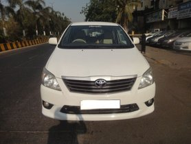 2013 Toyota Innova for sale