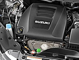 Maruti Suzuki Likely To Cease Sale of Diesel Engines, To Focus On CNG