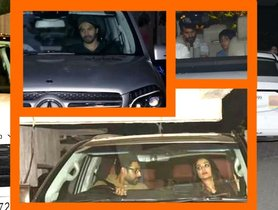 Five New Cars Of Our Bollywood Stars