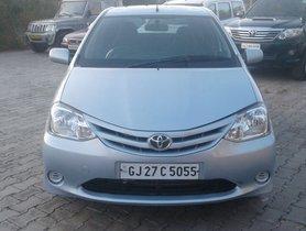 Toyota Etios Liva G 2012 for sale