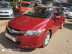 Honda City 1.5 V MT 2009 for sale