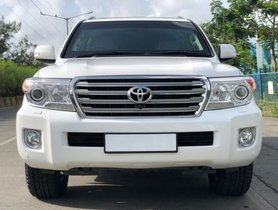 Toyota Land Cruiser VX Premium 2015 for sale