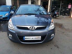 2011 Hyundai i20 for sale at low price