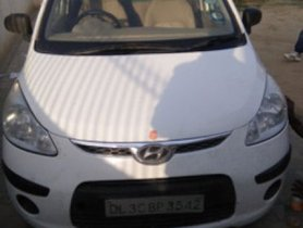 Used Hyundai i10 car 2010 for sale at low price