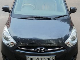 Hyundai i10 2012 for sale