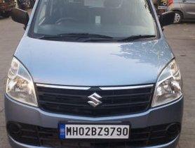 Used Maruti Suzuki Wagon R LXI CNG 2011 for sale