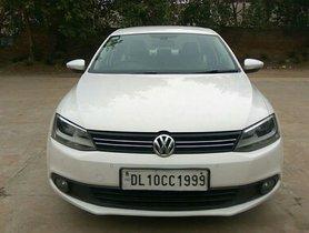 Used Volkswagen Jetta 2011-2013 1.4 TSI Comfortline 2012 for sale
