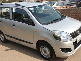 Used Maruti Suzuki Wagon R LXI CNG 2013 for sale