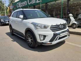 Used Hyundai Creta 1.6 VTVT S 2016 for sale