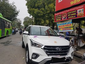 2019 Hyundai Creta for sale
