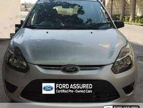 Ford Figo 1.2 Trend Plus MT 2010 for sale