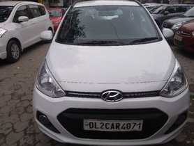 Used Hyundai i10 car 2013 for sale at low price