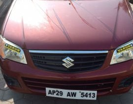 Maruti Suzuki Alto K10 VXI 2012 for sale