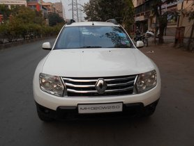 Renault Duster 110PS Diesel RxL 2013 for sale