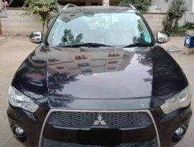 Used Mitsubishi Outlander 2.4 2010 for sale
