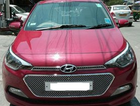 Hyundai Elite i20 Asta Option 1.2 2015 for sale