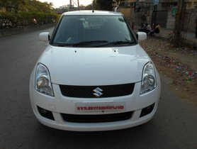 Used 2007 Maruti Suzuki Swift for sale
