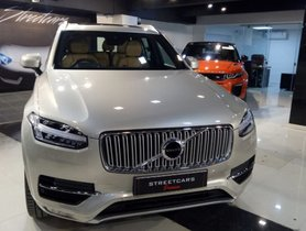 2016 Volvo XC90 2007-2015 for sale at low price