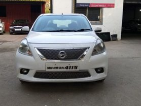 Used Nissan Sunny Diesel XV 2014 for sale