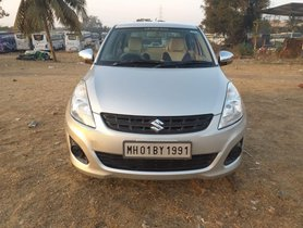 Used Maruti Suzuki Dzire car 2015 for sale at low price