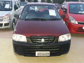 2007 Maruti Suzuki Alto for sale