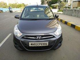 Used Hyundai i10 car 2012 for sale at low price