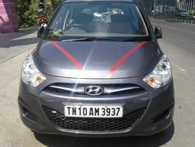 Used 2013 Hyundai i10 for sale