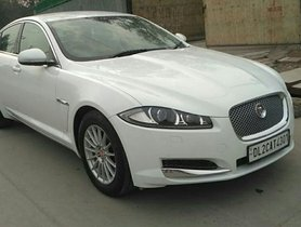 Jaguar XF 2014 for sale
