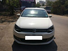 Volkswagen Vento TSI 2015 for sale