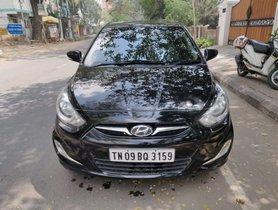 Used 2012 Hyundai Verna for sale
