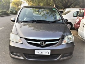 Honda City ZX EXi 2008 for sale