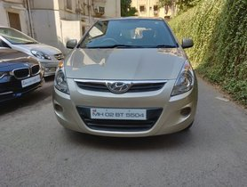Used 2010 Hyundai i20 for sale