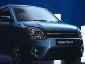 2019 Maruti Suzuki Wagon R Waiting Period Of 2-3 Months