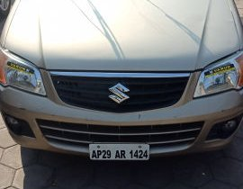 Maruti Suzuki Alto K10 VXI 2011 for sale
