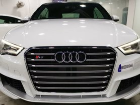 Used 2016 Audi A3 Cabriolet for sale