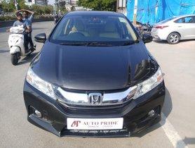 2016 Honda City for sale