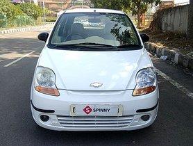 Chevrolet Spark 2010 for sale