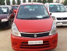 Used Maruti Suzuki Zen Estilo 2010 car at low price