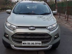 Used Ford EcoSport 1.0 Ecoboost Titanium 2014 for sale