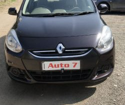 Used Renault Scala Diesel RxL 2016 for sale